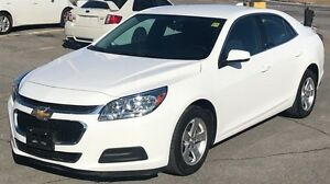 2016 Chevrolet Malibu Limited LIMITED (LOWEST PRICE IN OTTAWA)