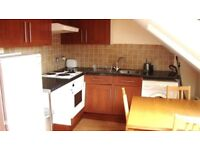 LOVELY SPACIOUS 1 BEDROOM FLAT NEAR TRAIN, ZONE 2 NIGHT TUBE, 24 HOUR BUSES, SHOPS & SUPERMARKETS