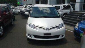 2013 Toyota Tarago ACR50R MY13 GLi White 7 Speed Constant Variable Wagon Winnellie Darwin City Preview