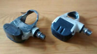 Road Bike Clipless Pedals