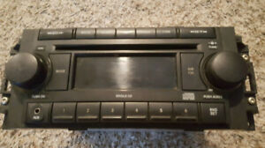 Chrysler/Dodge/Jeep REF Factory Stereo!