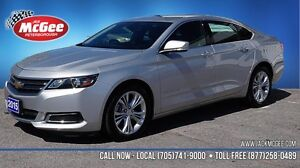 2015 Chevrolet Impala LT Peterborough Peterborough Area image 1