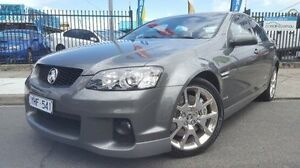 2011 Holden Commodore VE II SS V Redline Grey 6 Speed Manual Sedan Dandenong Greater Dandenong Preview