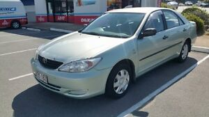 2003 Toyota Camry - Auto - 4 Cyl - 6 Months Rego - Driveaway Cleveland Redland Area Preview