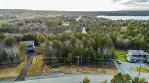Stunning Lake Front Lot in Indigo Shores! 48 Magenta Drive