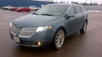 Rduced!!2010 Lincoln MKT Ecoboost All Wheel Drive SUV, Crossover