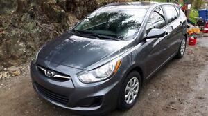 2012 Hyundai Accent L Familiale