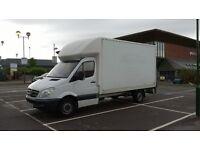 Man & Van for hire, West Cumbria