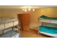 Shared Rooms i clean friendly house 60/per week