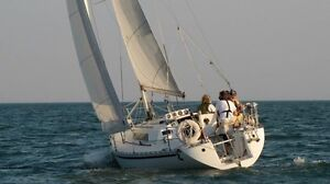 NEW PRICE - 1983 Beneteau First 30 EFR - $17,000