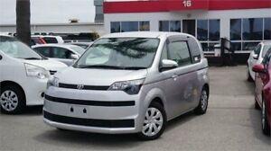 2014 Toyota Spade Silver Mentone Kingston Area Preview