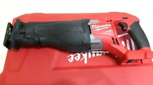 Milwaukee Fuel Reciprocating Saw (brand new)