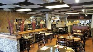 Well established restaurant of 23 years