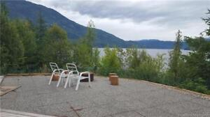 SHUSWAP LAKE VIEW LOT