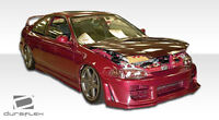 92-95 HONDA CIVIC R34 FRONT BUMPER - ONLY $199