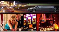 Ok your limousine ride 250 4164077355