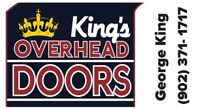 Kings Overhead Doors