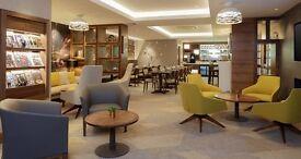 Restaurant Hostess - Hilton Cambridge City Centre Hotel