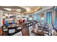 Bartender - Hilton Bracknell Hotel