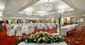 Full Time Bartender - Hilton Avisford Park Hotel