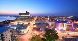 Private office suitable for 2 people with harbour views! Darwin CBD Darwin City Preview