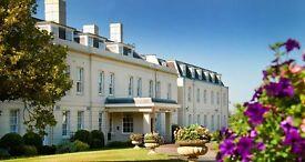 Full Time Waiter/Waitress - Hilton Avisford Park Hotel