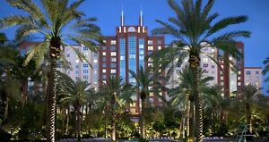 Hilton Grand Vacations at the Flamingo In Las Vegas