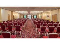 Conference and Banquet Operations Porter - Hilton Milton Keynes
