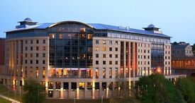 Room Attendant – Hilton Newcastle Gateshead