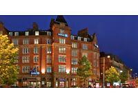 Chef de Partie- Hilton Nottingham