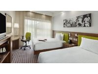 Housekeeper (30hrs/week) at the Hilton St George's Park