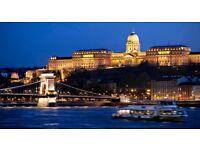 Five star Hilton hotel stay - flexible dates