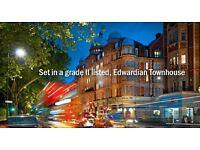 Night Receptionist – Hilton London Hyde Park