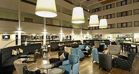 Luggage Porter - Hilton London Gatwick Airport