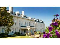 Part Time Waiter/Waitress - Hilton Avisford Park Hotel