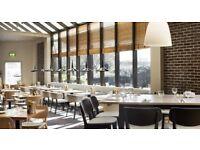 Casual Waiter - Hilton Manchester Airport