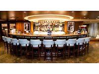 Casual Bar Waiter/Waitress - Hilton London Syon Park