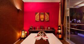 No.1 oriental massage in Kings cross . from £20 . Open as usual .
