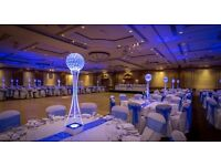 Conference & Banqueting Host - Recruitment Open Day - Hilton hotels in Glasgow - Sunday 11/09/2016