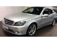 mercedes clc FROM £36 PER WEEK!