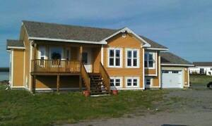 House for Sale in Bonavista, NL