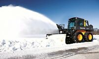 Edmonton Snow Removal Company, Call us Today! Book Now!