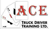 We offer ongoing training in Meadow Lake!!