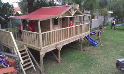 CUBBY HOUSE from $999