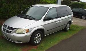 2005 Dodge Caravan  - AS IS