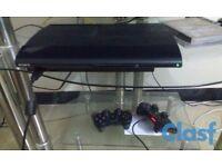 PlayStation 3 SuperSlim 12GB