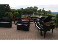 Belfast pianos |Quality used pianos | Upright and Grands|