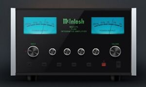 CASH FOR MCINTOSH  AUDIO TUBE AMPLIFIERS CD TUNER WE COME TO YOU