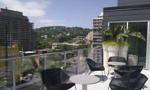 Le Seville 3 1/2 condo for Lease Transfer July 1st!