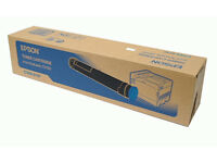 Epson AcuLaser C9100 Series Toner Cartridge - Cyan 0197